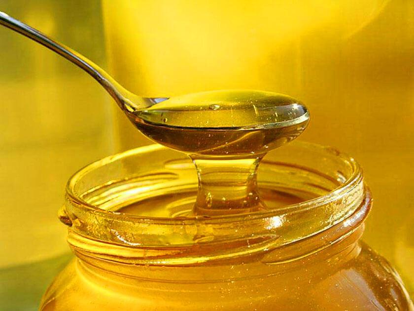 Cách nhận biết mật ong thật bằng cách nếm