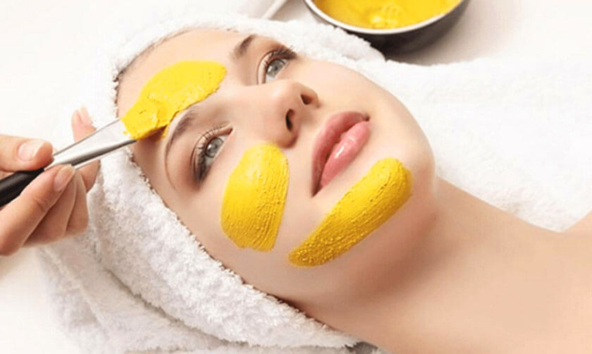 cách sử dụng mật ong để dưỡng da