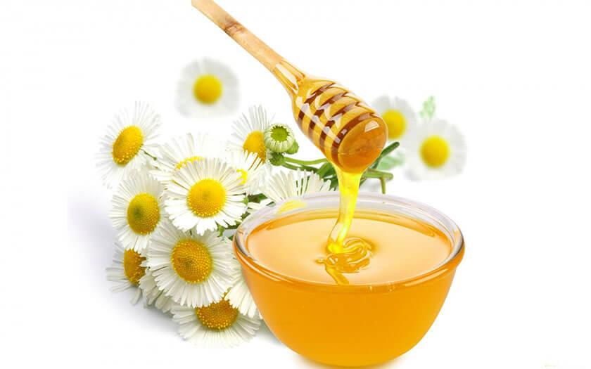 cách uống mật ong sau mỗi bữa ăn